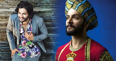 Now Ali Fazal enacts in a biopic in Hollywood