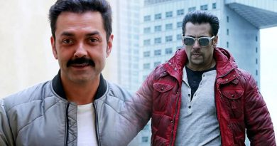 Bobby Deol to join Salman in Race 3!