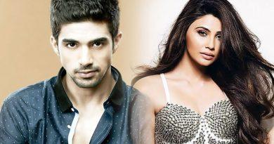 Daisy Shah and Saqib Saleem confirmed for Salman starrer Race 3!