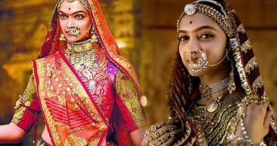 Deepika Padukone's 10 years in Bollywood, feels Padmavati is my debut film!