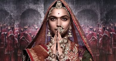 Deepika Padukone to recall her depression days due to 'jauhar' scene in Padmavati!
