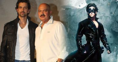 Hrithik Roshan's Krrish 4 will shoot in 2018!