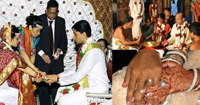 Jain wedding and its traditional customs and rituals!