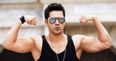Journalists must be getting more trolled than me, tells Varun Dhawan on trolls!
