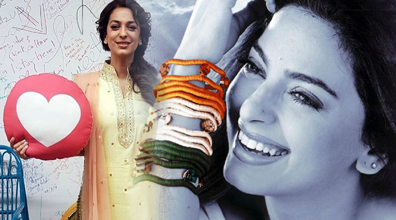 Juhi Chawla says, her next is an emotional and sweet family entertainer!