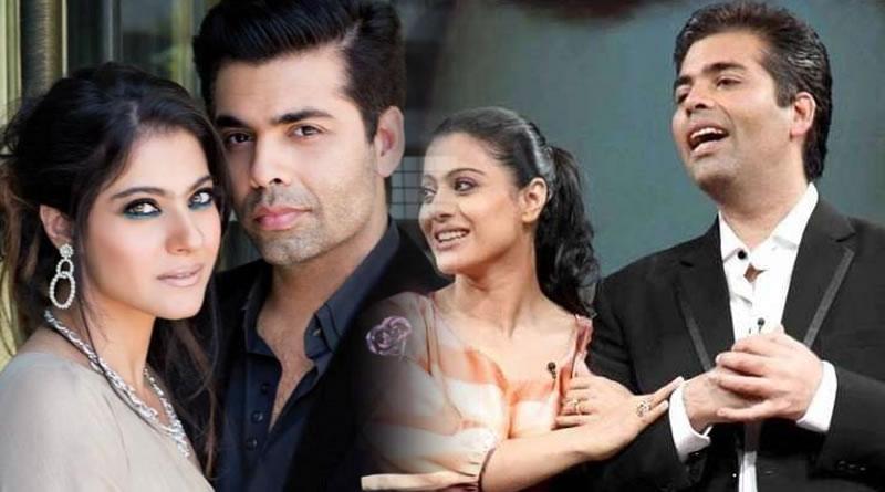 After rocky relationship, Kajol to star in Karan Johar's next