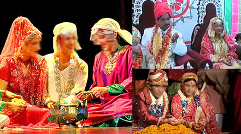 Kashmiri wedding and its traditional customs and rituals!