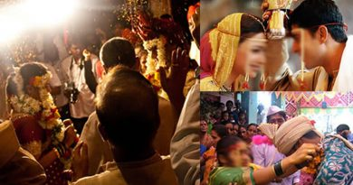 Maharashtrian wedding and its traditional customs and rituals!