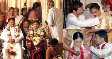 Malayalee wedding and its traditional customs and rituals!