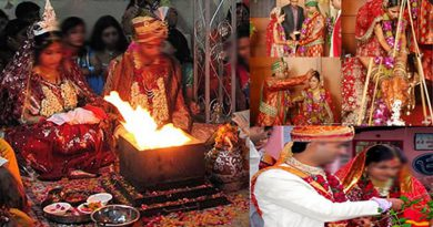 Marwari wedding and its traditional customs and rituals!