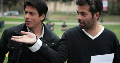 SRK's flourish partnership with KJos!