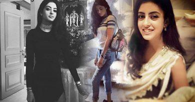 Navya Naveli Nanda's royal avatar!