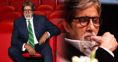 No Diwali or Birthday celebrations for Big B!
