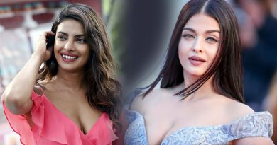 No Priyanka, Aishwarya is the only choice for Shahnaz Hussain's biopic?
