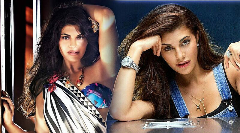 No police officer role for Jacqueline Fernandez in Race 3!