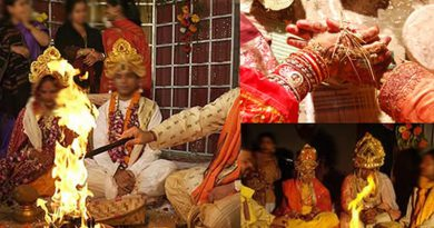 Oriya Wedding and its traditional customs and rituals!