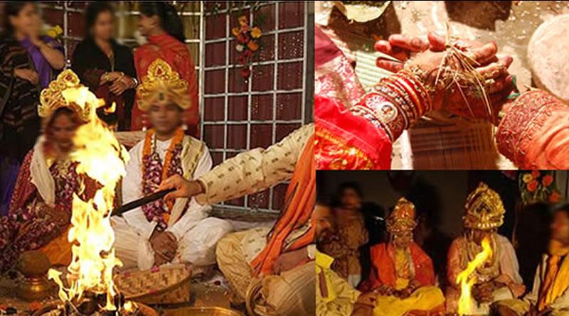 Oriya Wedding and its traditional customs and rituals!