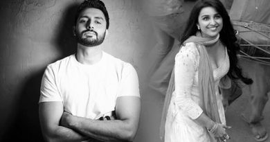 Parineeti and Abhishek to unite first-time for Gustakhiyan