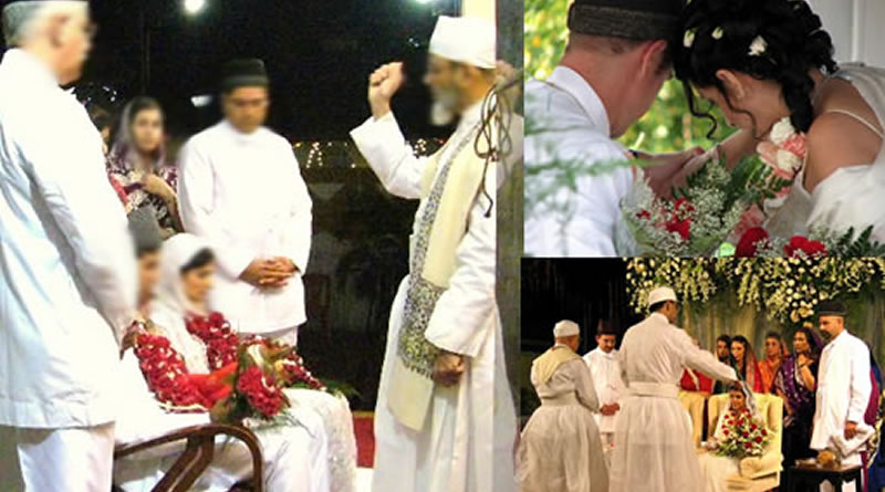 Parsi Wedding and its traditional customs and rituals!