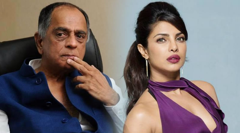 People like Harvey Weinstein exist in Bollywood too, reveals Pahlaj Nihalani!