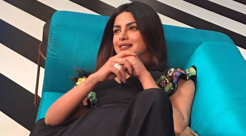 Priyanka Chopra calls MF to her ex!