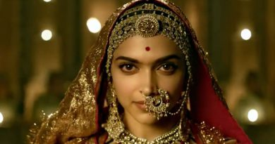 Rani Padmavati's soul is in me and I can feel her in my system for many years, says Deepika Padukone!