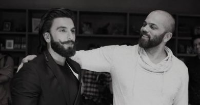 Ranveer Singh is a brilliant actor, says Rohit Shetty!