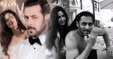 Salman and Katrina reunite again for 'Khan'