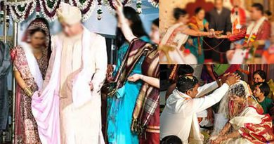Sindhi Wedding and its traditional customs and rituals!