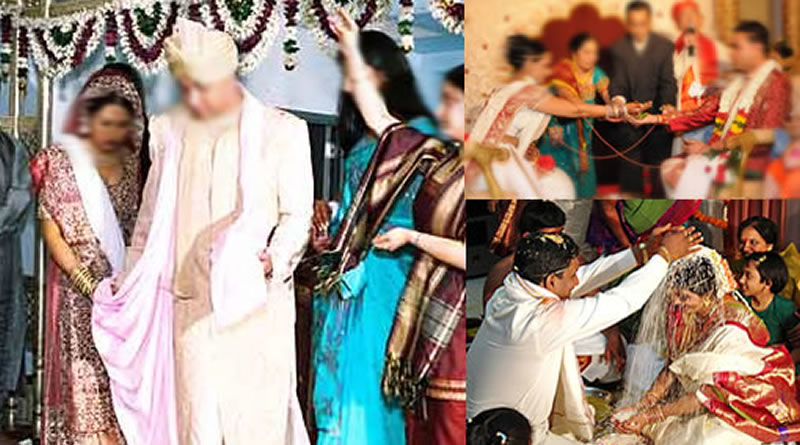 Sindhi Wedding and its traditional customs and rituals