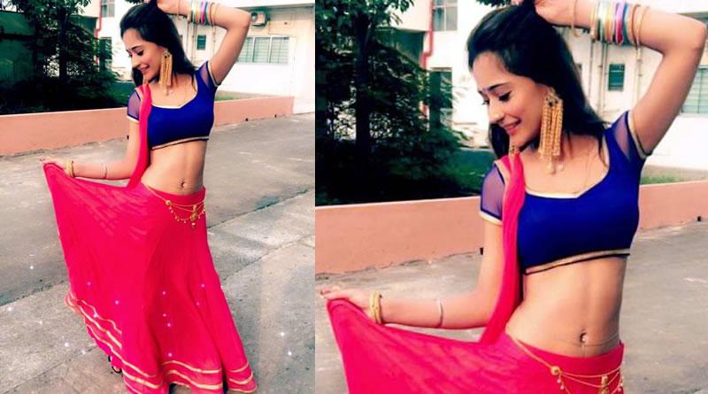 Ssara Khan shares her first look from TV show Shakti- Astitva Ke Ehsaas Ki!