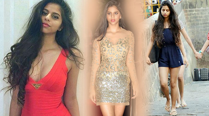 Suhana Khan to go for an audition in the city
