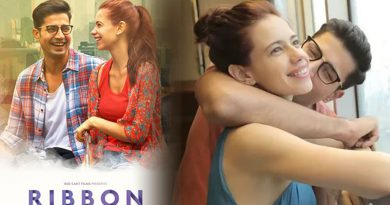 Sumeet Vyas impresses with Kalki Koechlin's professionalism!