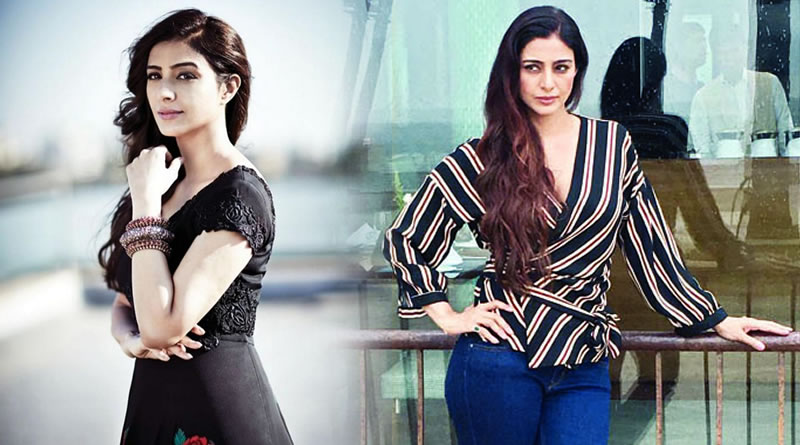 """Tabu doesn't want to limit herself in the formula of """"women-oriented"""" film!"""