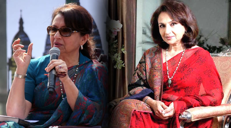 Today's heroines have better chance in Bollywood, says Sharmila Tagore!