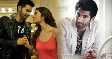 Varun Dhawan and Aditya Roy Kapur to become brothers in Shiddat!