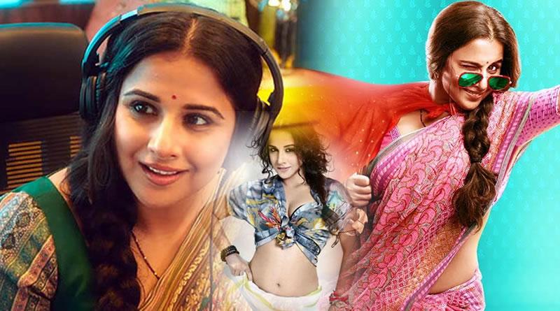 Vidya Balan's NO for Sadma's remake!