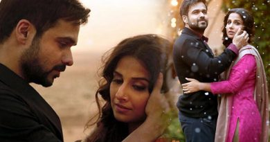 Vidya Balan opens up about her onscreen kissing experiences with Emraan Hashmi!
