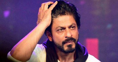 What is the point of becoming such a huge star, if you are still going to follow someone else?, says SRK!