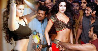 When Katrina Kaif does an item song, it becomes a guest appearance, says Daisy Shah!