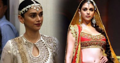 I knew my role in Padmavati will be a small part and it sure will leave an impact, reveals Aditi Rao Hydari!