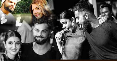 Virat Kohli dislikes girlfriend Anushka's one habit!