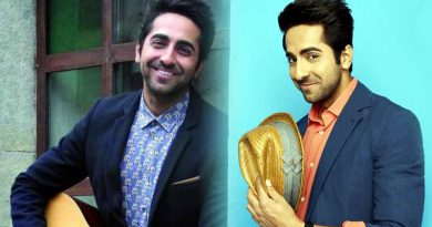 Had I been a star kid, I'd have got launched by 22 or 23, reveals Ayushmann Khurrana!