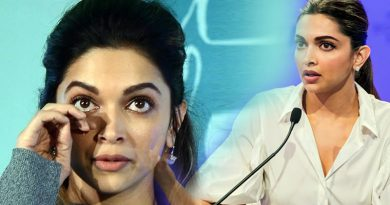 Depression was a bad experience and fear of relapse for Deepika!