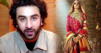 Ranbir Kapoor's curiosity to become high for Deepika's Padmavati