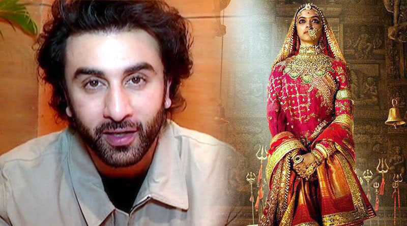Ranbir Kapoor's curiosity to become high for Deepika's Padmavati