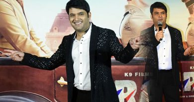I felt like jumping into sea, I was depressed, reveals Kapil Sharma!