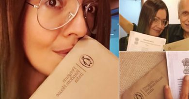 Pooja Bhatt's book on her battle with alcohol!