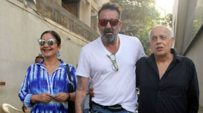 Sanjay Dutt film Sadak 2 deals with depression, reveals Pooja Bhatt!