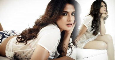 As a newcomer, I was advised to date actors and cricketers to create an image, reveals Richa Chadha!